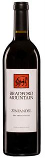 Bradford Mountain Zinfandel Dry Creek Valley 2012 750ml
